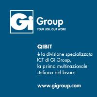 QIBIT è una divisione specializzata di Gi Group, la prima multinazionale italiana del lavoro
