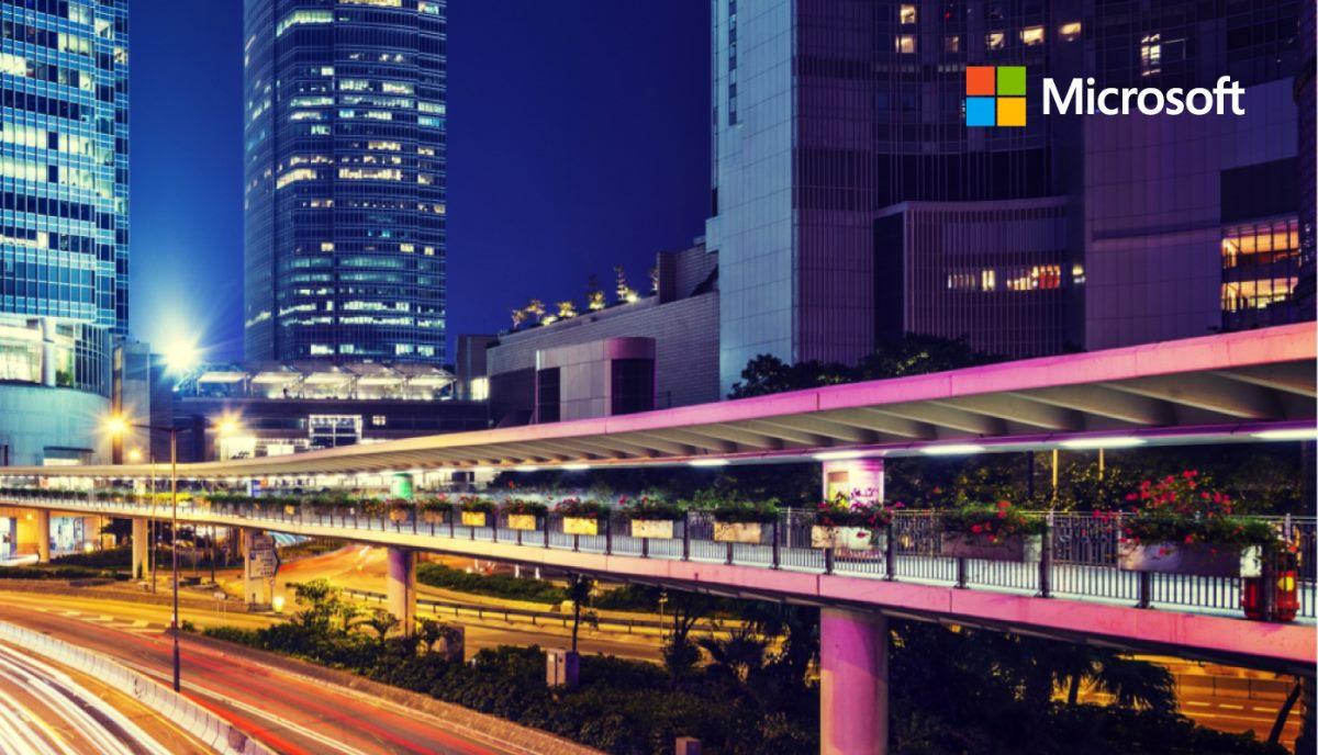 QiBit a Future Decoded di Microsoft