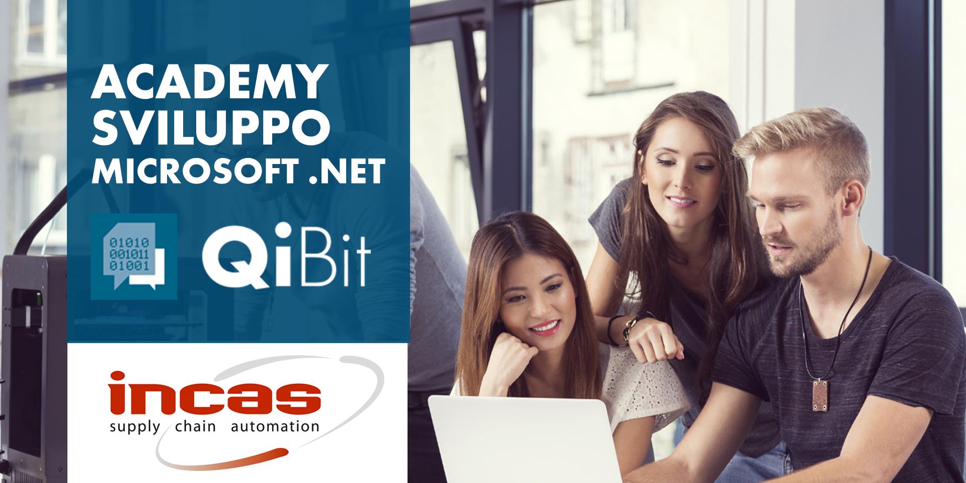 Partecipa alle Academy Microsoft .NET