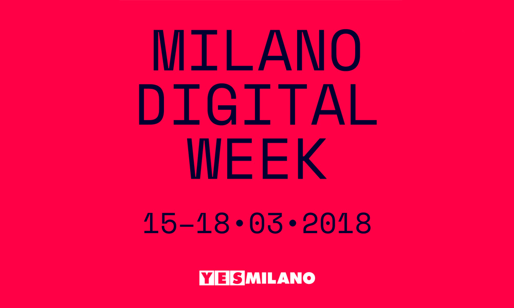 QiBit alla Milano Digital Week