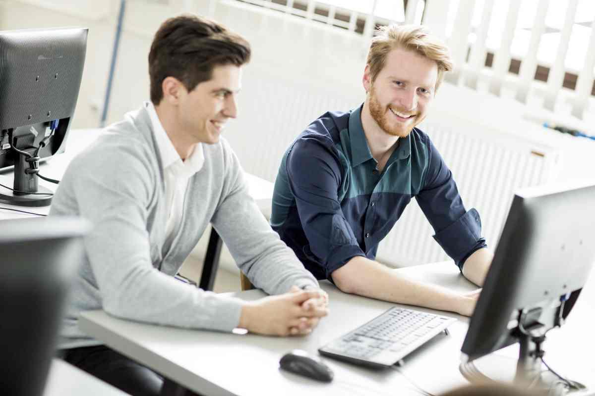 Academy C# e Angular Js per appassionati di sviluppo software