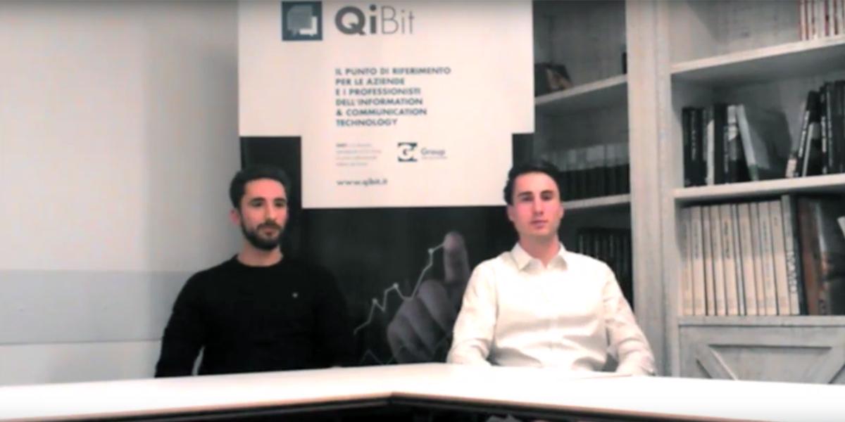 QiBit: le voci dei protagonisti