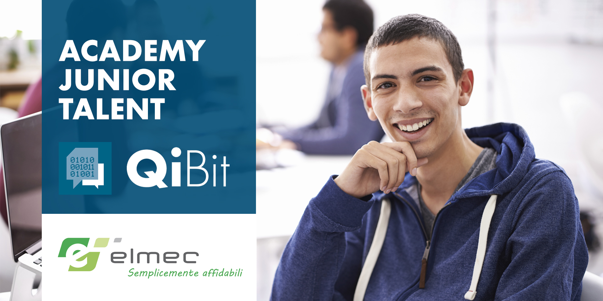 Partecipa alle Academy Junior Talent OFFICE 365