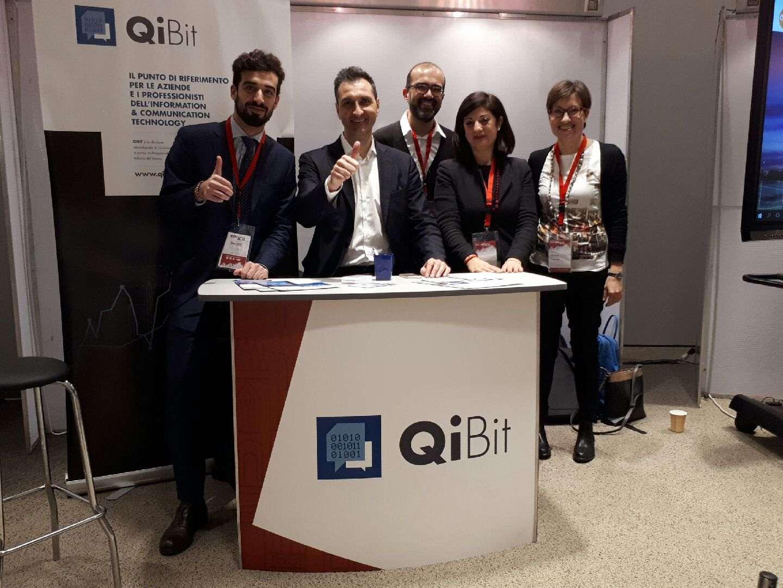 QiBit al WPC 2017!